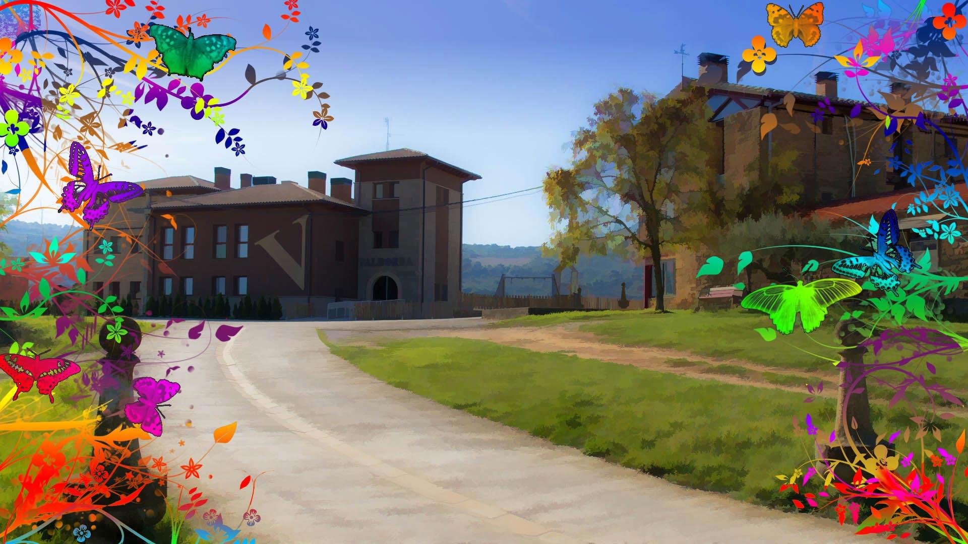 Entrada-Hotel-rural-Valdorba-en-Navarra-2014-1920x1080-para-Revolution1