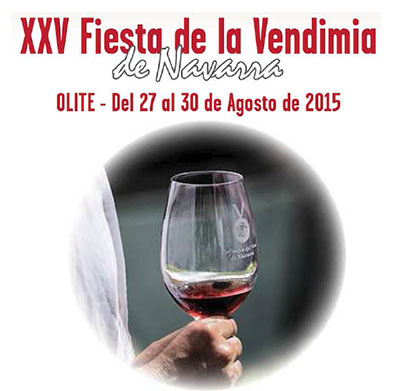 logo  Fiesta de la Vendimia_2015