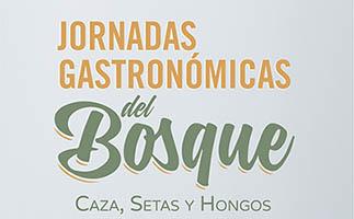 Jornadas Gastronómicas del Bosque